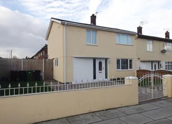 Thumbnail Property for sale in Carr Meadow Hey, Bootle, Liverpool, Merseyside