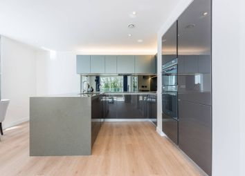 Thumbnail 2 bed flat to rent in Heritage Place, Brentford