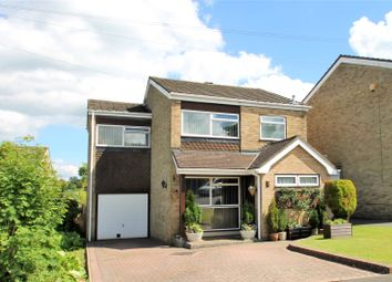 Thumbnail 4 bedroom detached house for sale in Grand View Avenue, Biggin Hill, Westerham