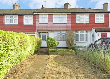 Thumbnail 2 bed terraced house for sale in Knollmead, Surbiton