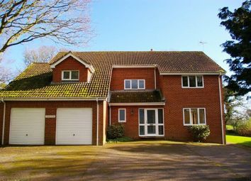 Thumbnail 4 bed property for sale in Ladram Road, Otterton, Budleigh Salterton, Devon