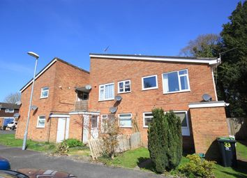 Thumbnail 1 bed flat to rent in Thames Close, Ferndown