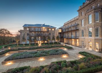 Thumbnail 3 bed flat for sale in Dukes Gardens, Wimbledon Hill Park, London.