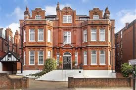 Thumbnail 3 bed flat to rent in Finchley Road, Hampstead
