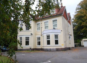 Thumbnail Studio to rent in Mckinley Road, Westbourne, Bournemouth
