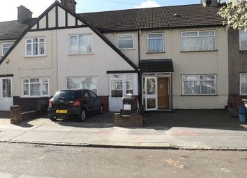 Thumbnail 3 bedroom terraced house for sale in Thornton Avenue, Croydon, Surrey