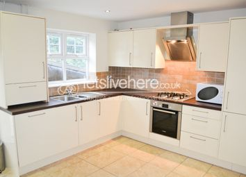 Thumbnail 4 bed terraced house to rent in The Mill, Bensham, Gateshead