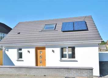 Thumbnail 2 bed bungalow for sale in Chestwood Close, Sticklepath, Barnstaple