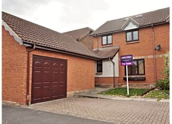 Thumbnail 3 bed semi-detached house for sale in Annett Close, Wickford