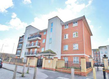 Thumbnail 2 bed flat for sale in Felixstowe Road, Abbey Wood, London
