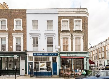 Thumbnail 3 bed flat for sale in Chalcot Road, Primrose Hill, London