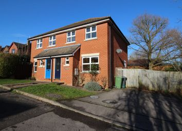 Thumbnail 3 bed terraced house to rent in Chase Grove, Waltham Chase