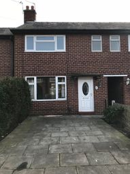 Thumbnail 3 bed duplex to rent in Borrowdale Avenue, Warrington