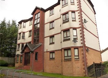 Thumbnail 2 bed flat to rent in Waverley Crescent, Livingston