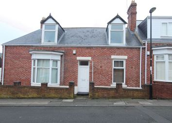 Thumbnail 3 bed terraced house for sale in Ingleby Terrace, Sunderland