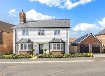 4 bed detached house for sale in Longhurst Drive, Billingshurst RH14