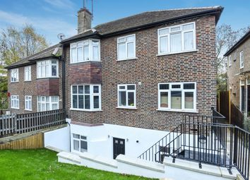 Thumbnail 2 bed flat for sale in The Avenue, Coulsdon