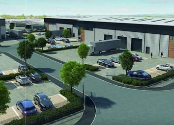 Thumbnail Light industrial to let in Unit 8, Egham Business Park, Ten Acre Lane, Egham, Surrey