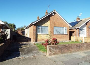 Thumbnail 2 bed bungalow for sale in Burnan Road, Whitstable
