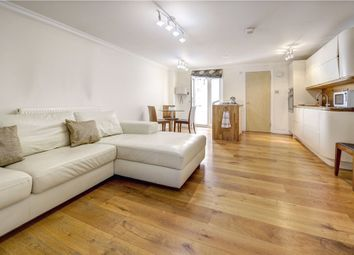 Thumbnail 2 bed detached house for sale in Cochrane Mews, St John's Wood, London