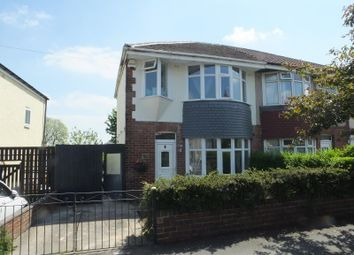 Thumbnail 3 bed semi-detached house for sale in Gleadless Avenue, Gleadless, Sheffield
