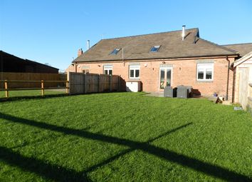 Thumbnail 3 bed barn conversion for sale in Meadow View, Coach Road, Butterley Park, Alfreton