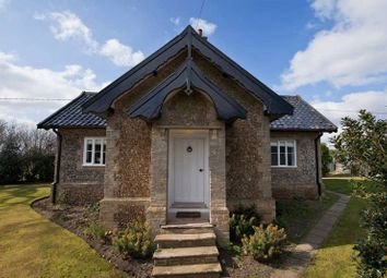 Thumbnail Cottage for sale in Church Hill, Starston, Harleston