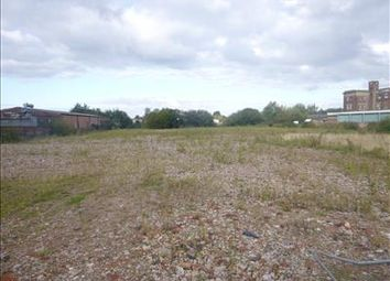 Thumbnail Land for sale in Land Off, Wolsey Road, Coalville, Leicester