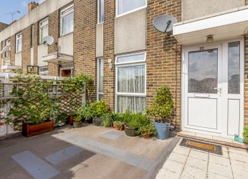 Thumbnail 3 bed maisonette for sale in Footscray Road, London