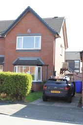 Thumbnail 2 bedroom semi-detached house for sale in Beville Street, Fenton, Stoke-On-Trent