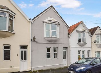 Thumbnail 3 bedroom terraced house for sale in Ferndale Road, Weymouth
