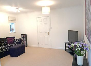 Thumbnail 1 bed flat to rent in Harper Court, Old Mill Close, Hereford