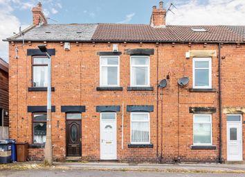 Thumbnail 3 bed terraced house for sale in Howard Street, Barnsley