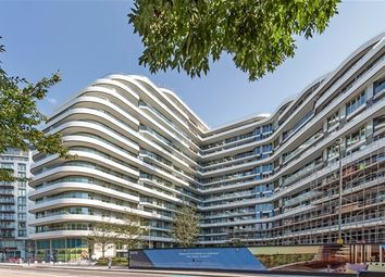 Thumbnail 2 bed flat to rent in Altissima Building, Two Bedroom, Chelsea Bridge Wharf