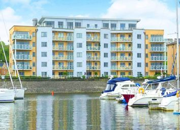 Thumbnail 2 bedroom flat for sale in Marconi Avenue, Penarth