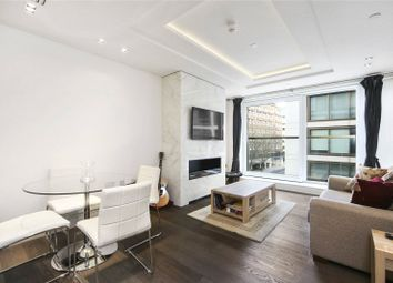 Thumbnail 1 bed flat for sale in Wolfe House, 389 Kensington High Street, Kensington, London