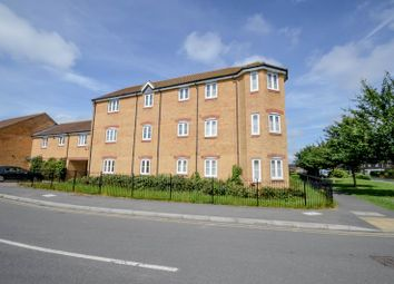 Thumbnail 2 bedroom flat for sale in Whitbourne Avenue, Swindon