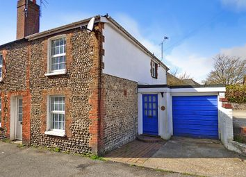 Thumbnail 2 bed cottage to rent in Purbeck Place, Littlehampton