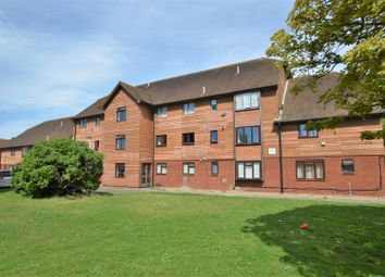Thumbnail 2 bed flat for sale in Philpots Close, Yiewsley
