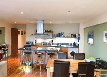 Thumbnail 1 bed flat for sale in Apartment 40 128 Morville Street, Birmingham