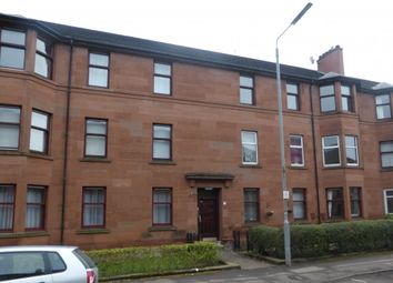 Thumbnail 3 bed flat to rent in Ruel Street, Glasgow