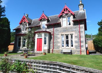 Thumbnail 4 bed detached house for sale in Old Distillery Road, Kingussie