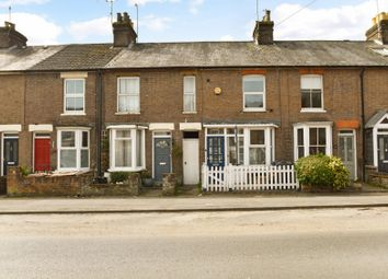 Bellingdon Road, Chesham HP5. 2 bed terraced house for sale
