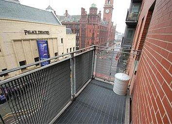 Thumbnail 2 bedroom flat to rent in Whitworth Street West, Whitworth Street West, Manchester