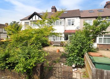 Thumbnail 3 bed terraced house for sale in St. Dunstans Hill, Cheam, Sutton
