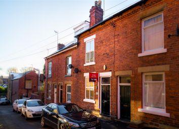 Thumbnail 3 bedroom property for sale in Marr Terrace, Sheffield