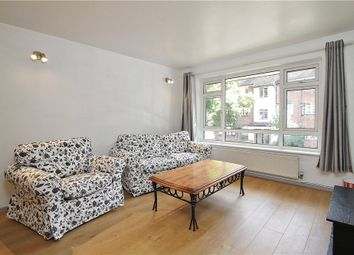 Thumbnail 2 bed flat to rent in Grosvenor Road, Chiswick, London