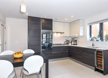 Thumbnail 2 bed flat for sale in Caravan Lane, Rickmansworth