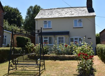 Thumbnail 3 bed cottage for sale in The Hollow, Child Okeford, Blandford Forum