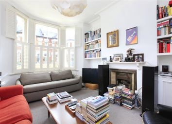 Thumbnail 1 bedroom flat to rent in Brayburne Avenue, Clapham, London